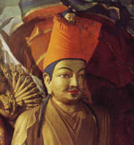 King Songtsen Gampo