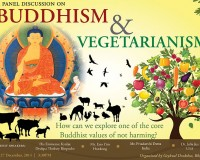 Buddhism and Vegetarianism