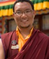 His Eminence Jigme Thabkhe Rinpoche