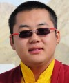 His Eminence Langna Rinpoche